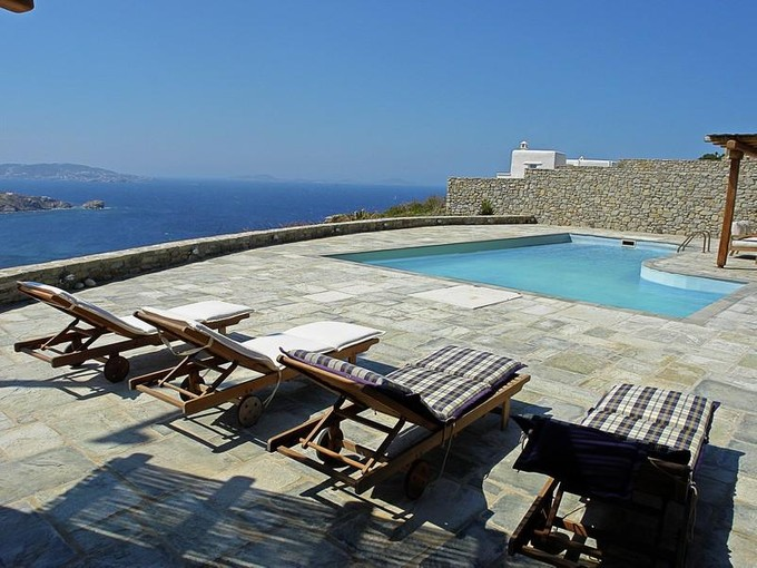 Multi-Family Home for sales at Mykonos Three Villas  Mykonos, Southern Aegean 84600 Greece