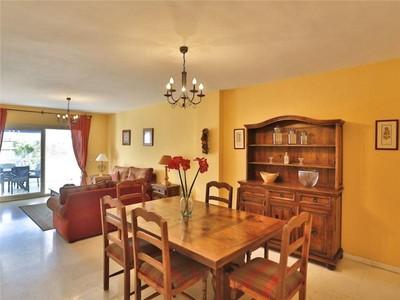 Apartamento for sales at Large apartment situated in Puerto Banus  Marbella, Costa Del Sol 29660 Espanha