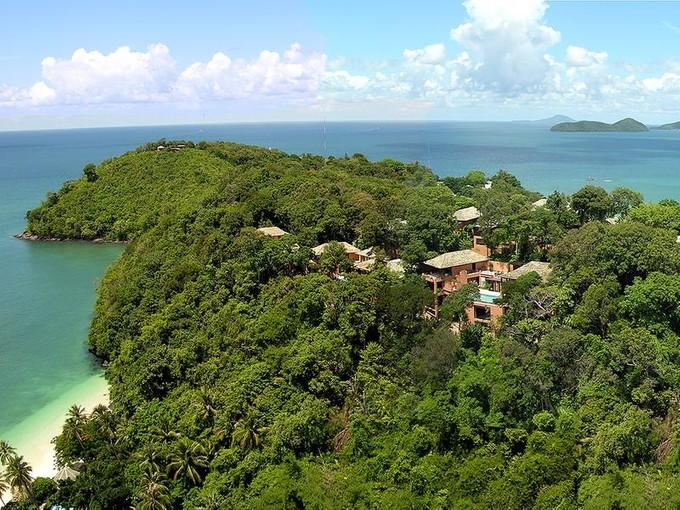 Vivienda unifamiliar for sales at Spectacular Ocean View Villa Cape Panwa Cape Panwa Ao Yon, Bangkok 83000 Tailandia