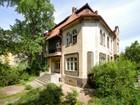 獨棟家庭住宅 for  sales at Art nouveau villa in Hradcany  Hradcany, 布拉格 16000 捷克共和國