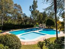Nhà ở một gia đình for sales at villa in a gated and fully serviced community  Marbella, Costa Del Sol 29660 Tây Ban Nha