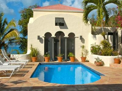 Casa Unifamiliar for sales at Equinox  Other Tortola, Tortola Vg1110 Islas Vírgenes Británicas