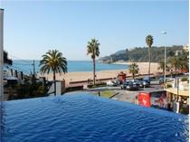 Maison unifamiliale for sales at Modern beachfront villa    Lloret De Mar, Costa Brava 17310 Espagne