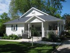 Single Family Home for  sales at Cute Little Cottage 477 Butler Street Niagara On The Lake, Ontario L0S 1J0 Canada
