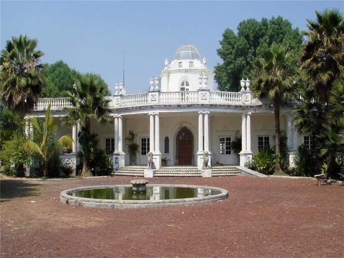 Hacienda / Estancia / Plantation for sales at Villa Palmieri    Tequila, Jalisco 45378 Mexico