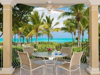 Copropriété for sales at Villa Renaissance - Suite 103 Beachfront Grace Bay, Providenciales TCI BWI Îles Turques Et Caïques