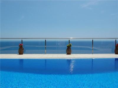 Casa para uma família for sales at Frontline mansion in Lloret de Mar  Lloret De Mar, Costa Brava 17310 Espanha
