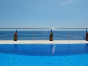 Villa for Vendite at Frontline mansion in Lloret de Mar  Lloret De Mar, Costa Brava 17310 Spagna
