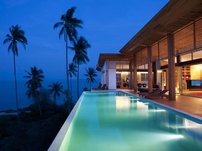 Single Family Home for sales at W Koh Samui Residences Ko Samui Ko Samui, Surat Thani 84140 Thailand