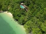 Property Of Outstanding Hillside Pool Villa