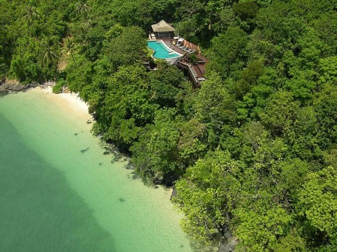 Maison unifamiliale for sales at Outstanding Hillside Pool Villa Cape Panwa/Ao Yon Cape Panwa Ao Yon, Phuket 83000 Thaïlande