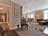 Property Of Stunning Parisian-inspired apartment