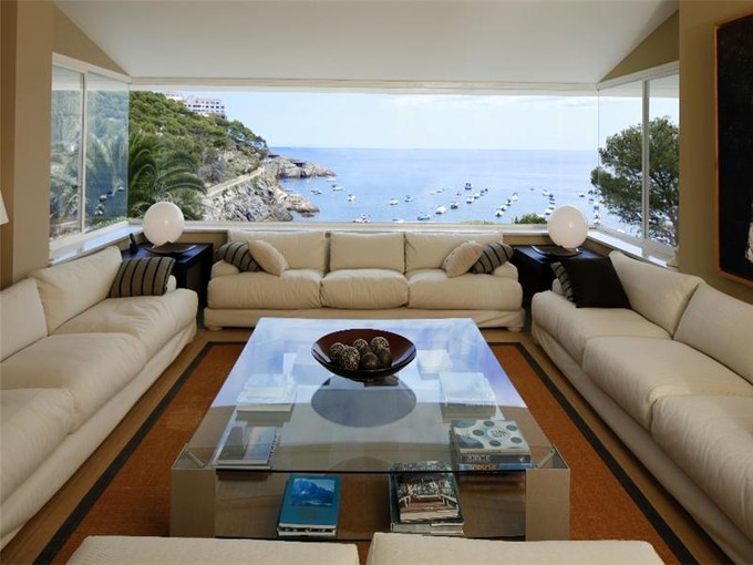 Single Family Home for sales at Exclusive sea front property  Begur, Costa Brava 17255 Spain