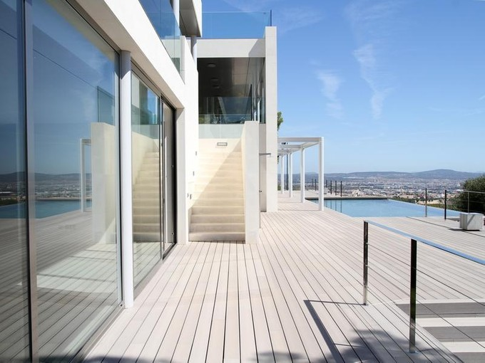 一戸建て for sales at Villa With Breathtaking Views To Palma in Son Vida    Palma Son Vida, マヨルカ 07013 スペイン