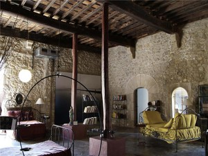 Additional photo for property listing at A fantastic castle in a medieval village  Pals, Costa Brava 17256 スペイン