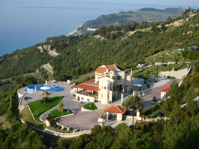 Частный односемейный дом for sales at Villa Theophania Chalkidiki Other Greece, Другие Регионы В Греции 63100 Греция