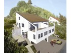 Vivienda unifamiliar for sales at Semidetached house no.2 with an extraordinary view  Bingen, Rheinland Pfalz 55411 Alemania