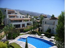 Appartement for sales at Beautiful contemporary style Duplex Penthouse  Marbella, Costa Del Sol 29600 Espagne