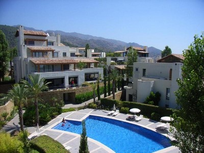Apartment for sales at Beautiful contemporary style Duplex Penthouse  Marbella, Costa Del Sol 29600 Spain