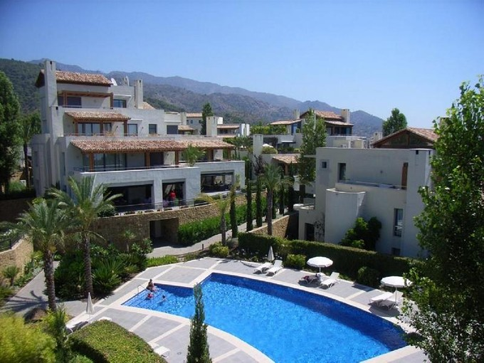 公寓 for sales at Beautiful contemporary style Duplex Penthouse  Marbella, Costa Del Sol 29600 西班牙