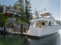 Vivienda unifamiliar for sales at Spectacular West Coast Contemporary Waterfront 5770 Eagle Harbour   West Vancouver, British Columbia V7W 1P5 Canadá