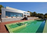 Property Of Villa Vanguardista Con Vistas En Costa Den Blanes