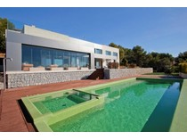 Moradia for sales at Vanguardistic Villa In Costa Den Blanes  Calvia, Palma De Maiorca 07181 Espanha