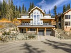 Single Family Home for  sales at 4159 Sundance Drive   Sun Peaks, British Columbia V0E 5N0 Canada