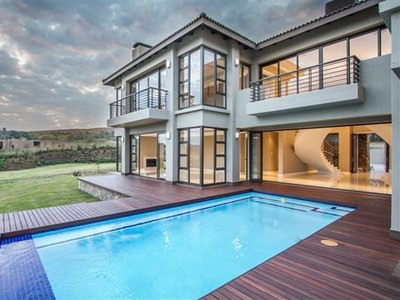 Single Family Home for sales at Blair Atholl Private Lifestyle Estate  Johannesburg, Gauteng 2000 South Africa