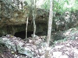 Property Of BEAUTIFUL CENOTE LOT