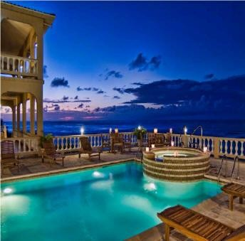 Single Family Home for sales at Hughes' Hacienda Island Harbour Other Anguilla, Cities In Anguilla AI 2640 Anguilla