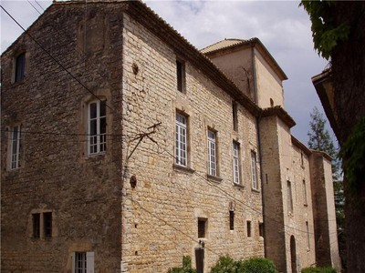 Other Residential for sales at UZES AUTHENTIQUE CHATEAU MEDIEVAL  Other Languedoc-Roussillon, Languedoc-Roussillon 30700 France