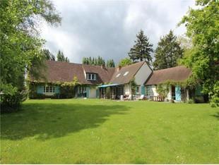 Land for sales at Equestrian Property  Other Ile-De-France, Ile-De-France 78610 France