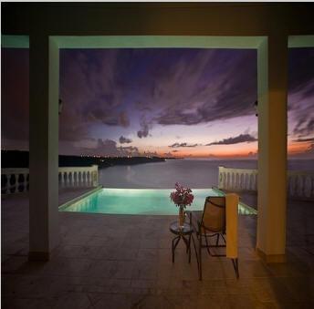 Maison unifamiliale for sales at Outlook's Overlook Little Bay Little Bay, Autres Villes D'Anguilla AI 2640 Anguilla