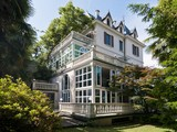 Property Of Splendid Villa overlooking Lake Maggiore
