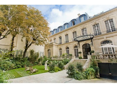 Residencial - Outro for sales at Private Mansion - Trocadero  Paris, Paris 75116 França