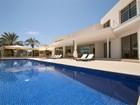 Single Family Home for  sales at Impressive Villa With Fabulous sea Views  Vista Alegre, Ibiza 07817 Spain