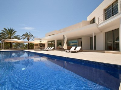 Moradia for sales at Impressive Villa With Fabulous sea Views  Vista Alegre, Ibiza 07817 Espanha