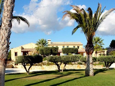 Ferme / Ranch / Plantation for sales at Exclusive stone Finca with a wealth of charm  Benissa, Alicante Costa Blanca 03720 Espagne