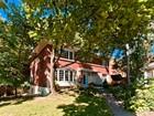 Einfamilienhaus for sales at Côte-des-Neiges/Notre-Dame-de-Grâce  Montreal, Quebec H3W 1Y7 Kanada