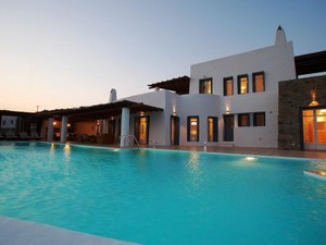 Additional photo for property listing at Villa Mykonos Blue  Mykonos, 愛海琴南部 84600 希臘