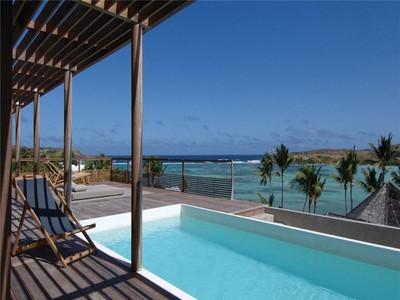 Nhà ở một gia đình for sales at Villa Luis  Grand Cul De Sac, Các Thành Phố Ở St. Barthélemy 97133 St. Barthelemy
