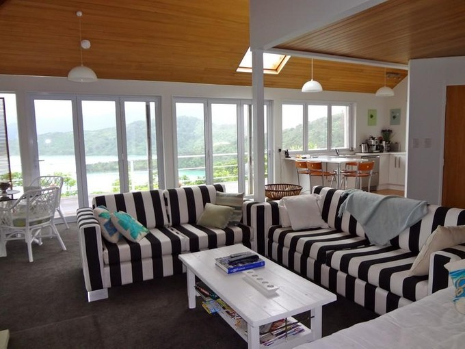 Single Family Home for sales at 2948 Kenepuru Road, Portage Bay, Marlborough Sound  Marlborough Sounds, Marlborough 7282 New Zealand