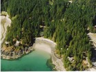 Single Family Home for  sales at Magnificent Waterfront Home 2105 Redonda Drive   Heriot Bay, British Columbia V0P 1H0 Canada