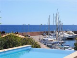 Property Of SOLE AGENT - WATERFRONT - NEAR CANNES