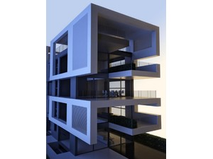 Additional photo for property listing at Luxury Residential Building Voula Voula, Attiki 16673 Griechenland