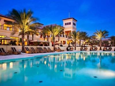 Đất đai for sales at Terrace Estate 14  Jan Thiel Area, Cities In Curacao 00000 Curacao