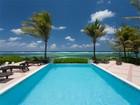 Single Family Home for  sales at Villa Zara, Cayman Islands real estate Villa Zara, Rum Point Dr Rum Point, Grand Cayman Caribbean Cayman Islands