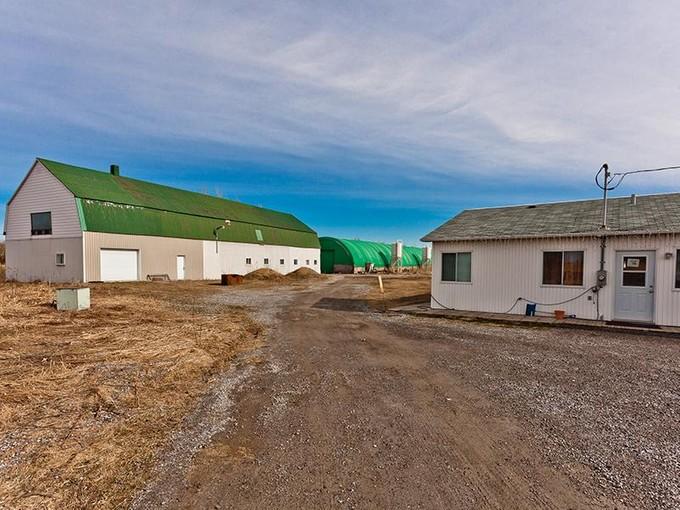 Farm / Ranch / Plantation for sales at Monteregie   Brossard, Quebec J4Z 3H8 Canada