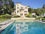 Property Of Bastide Style Stone House
